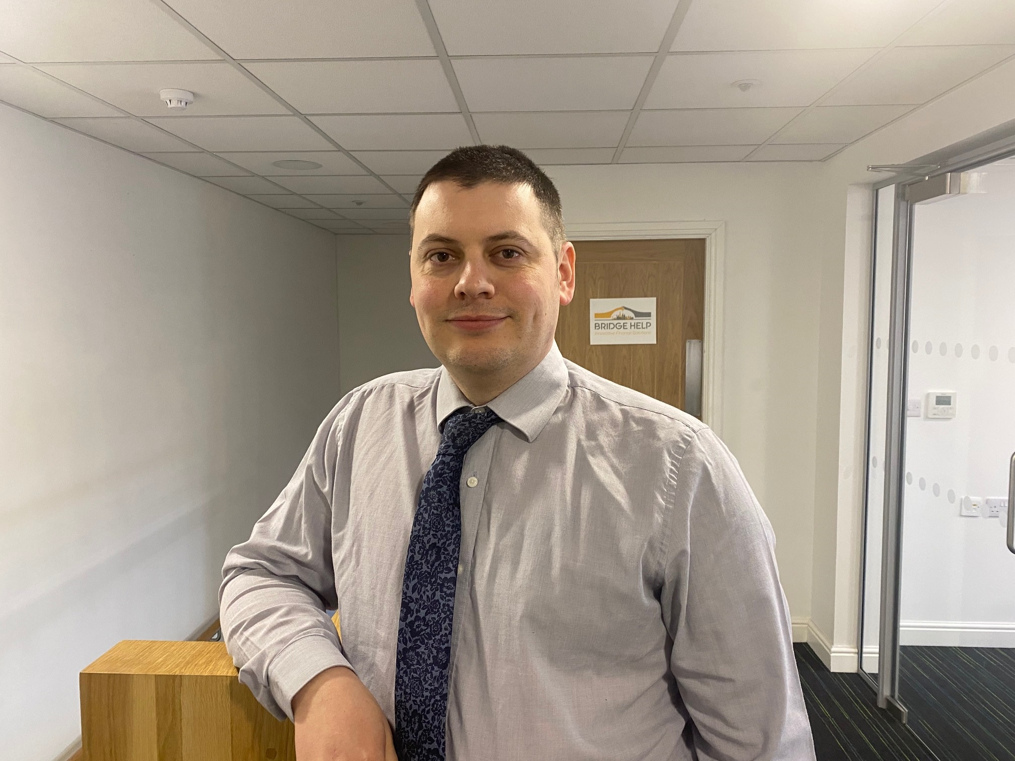Continued growth for Bridge Help prompts appointment of  dedicated Loan Manager
