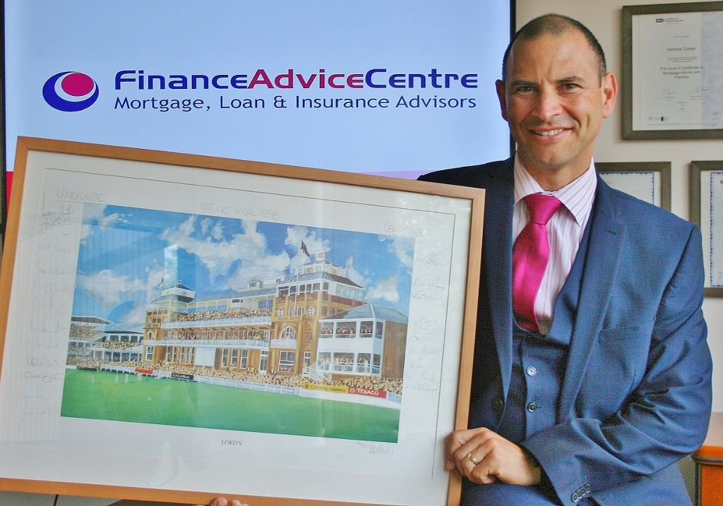 Finance Advice Centre all set for rapid growth after signing partnership deal with Haysto