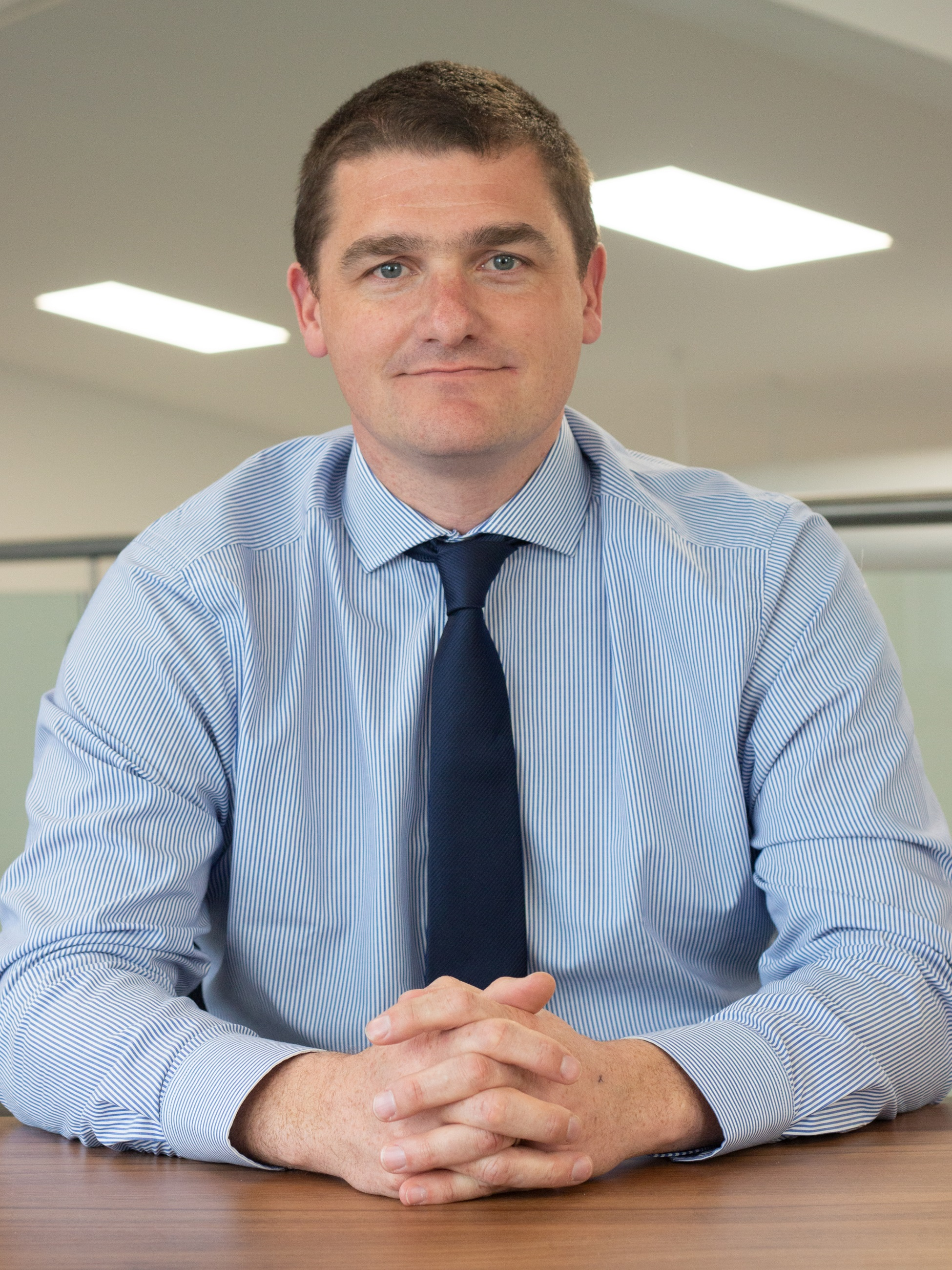 Leics property firm makes string of promotions