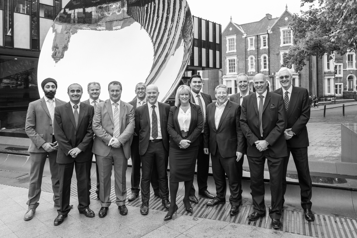 *Maven Capital Partners expands East Midlands investment team with the appointment of Richard Brighty***