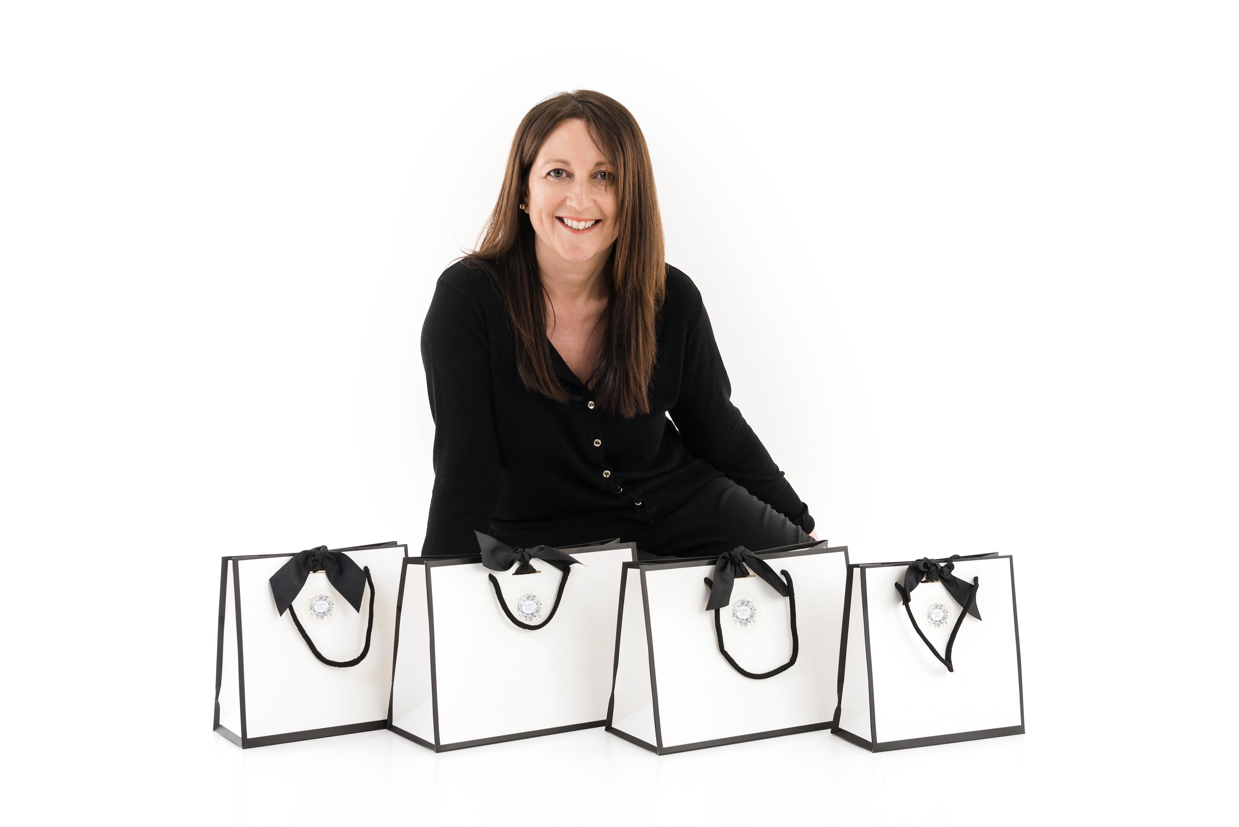 Poppy Hill Bags Business Boost in Lockdown