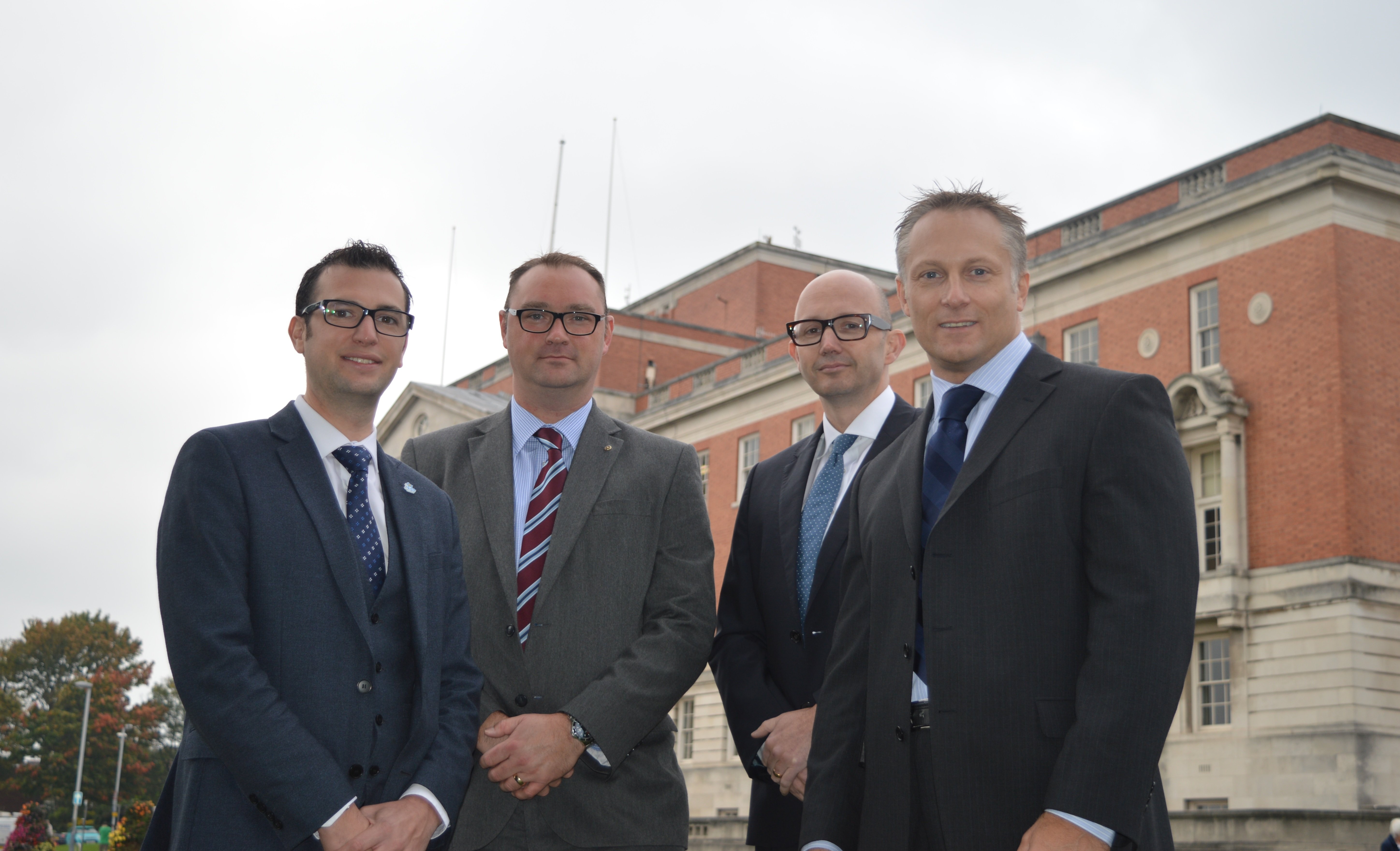 BRM Solicitors announces formal collaboration with  Milestone Financial Planning