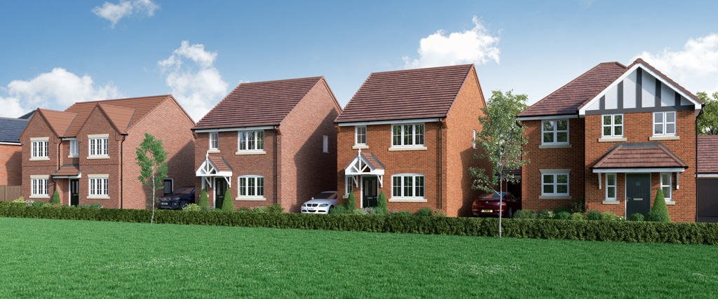 MILLER HOMES SET TO INVEST ALMOST £1MILLION IN SILEBY AS DEVELOPMENT LAUNCHES