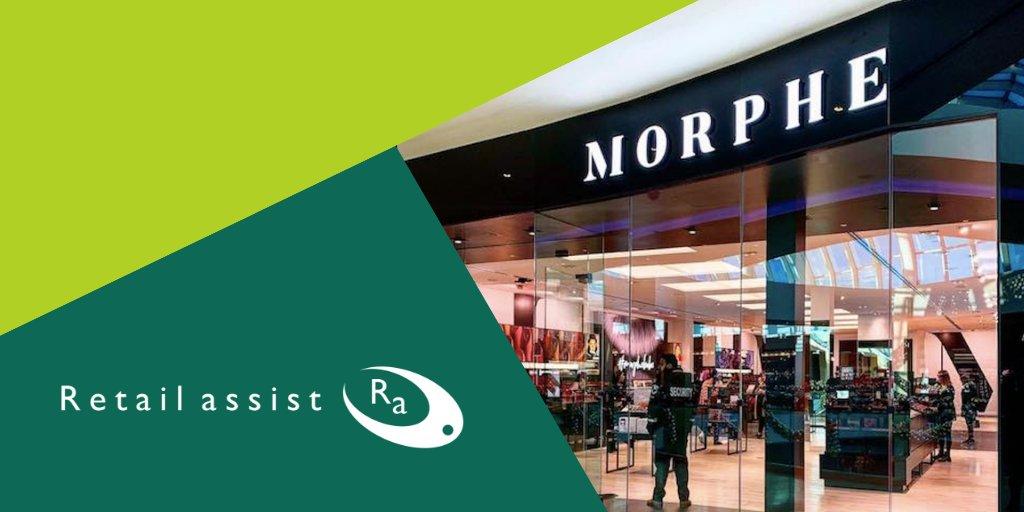 Award-winning IT firm provides international store support