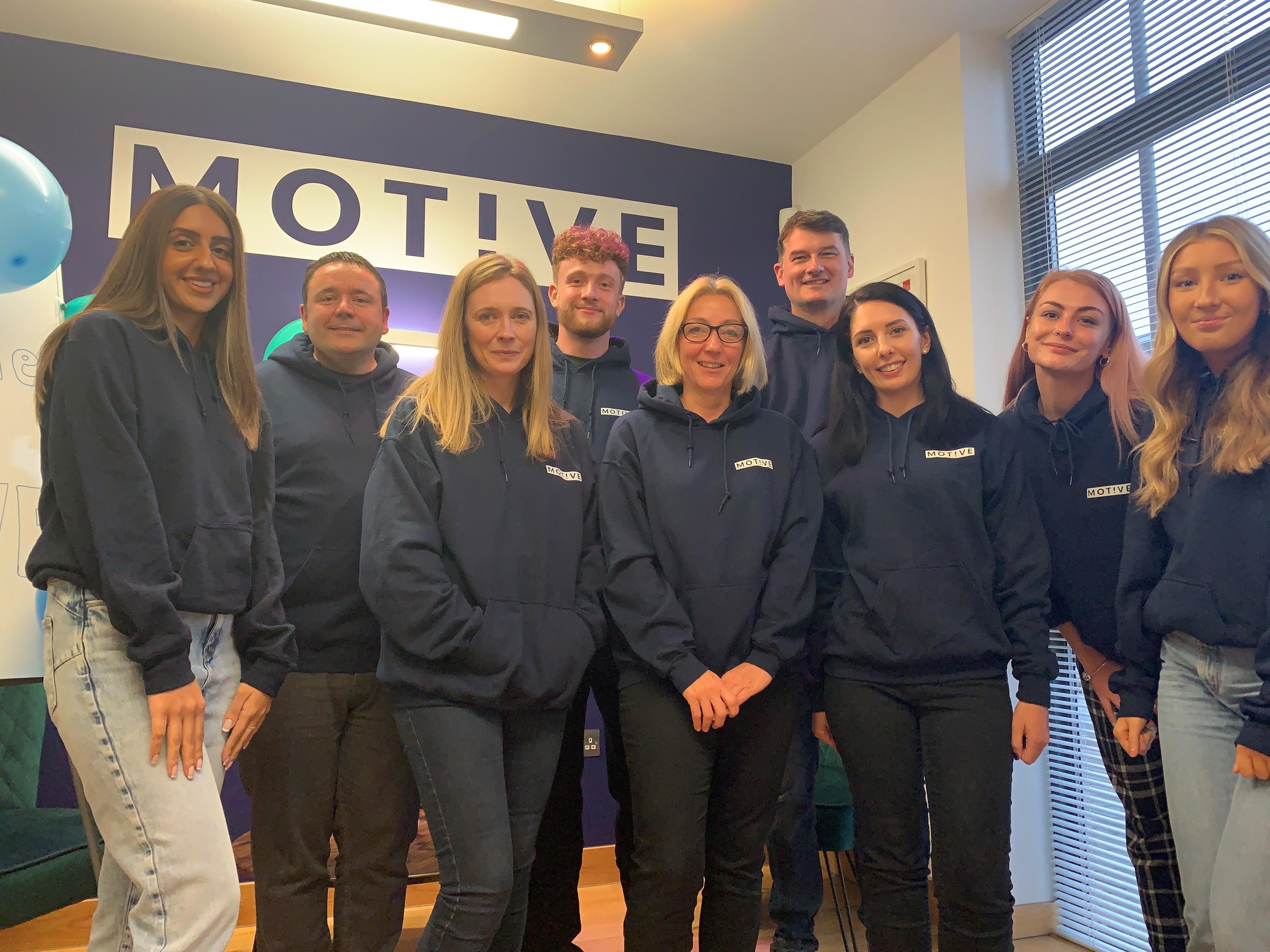Notts PR agency named best in Midlands