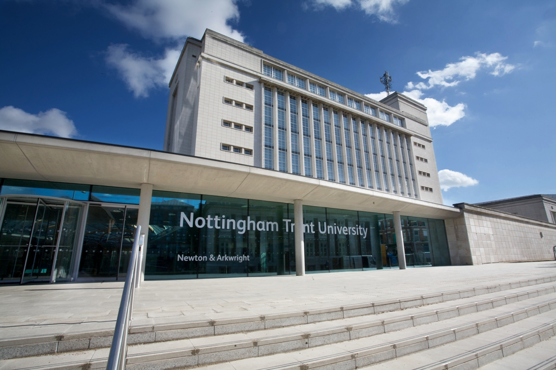 Two international accreditations mark Nottingham Business School as a global leader in personalised learning and high-impact research