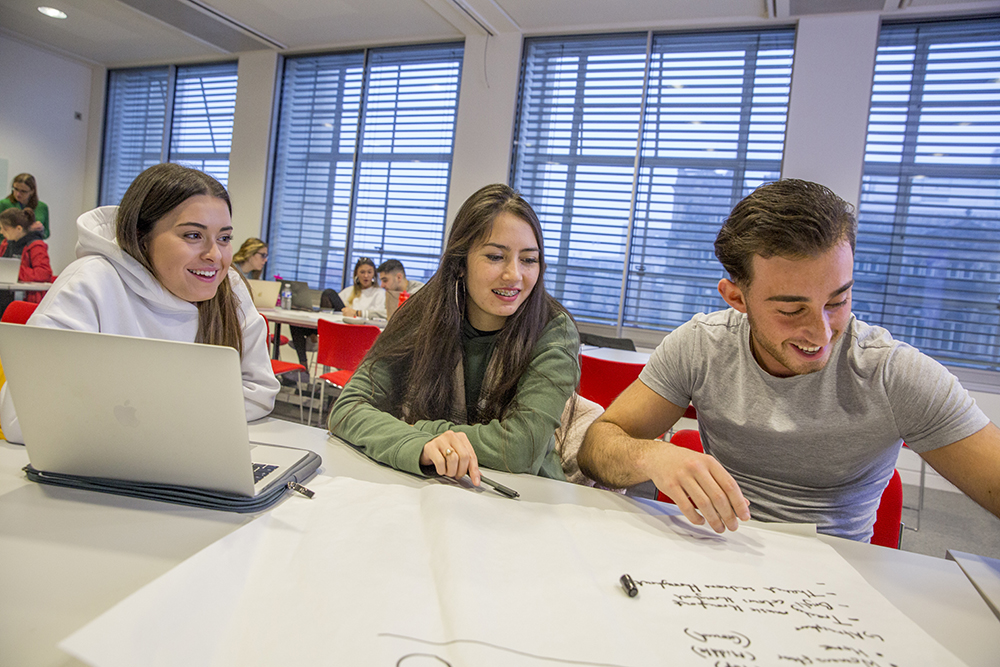 Virtual student challenge launched to help organisations create positive change
