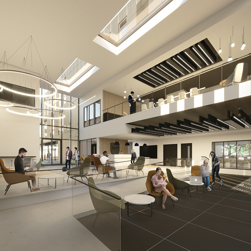 New 'mock hospital' facility to help train healthcare professionals of the future