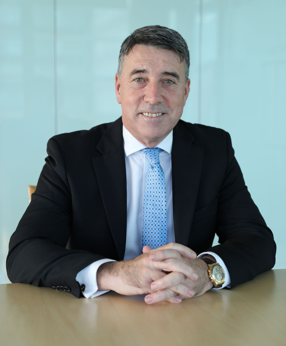 CEO of Santander UK to speak in Nottingham on importance of support for SMEs and the Regional Economy