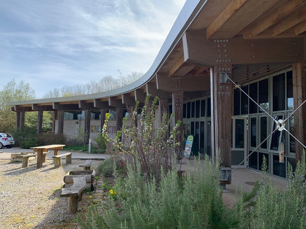 National Stone Centre to be Transformed into World-Class Visitor Experience