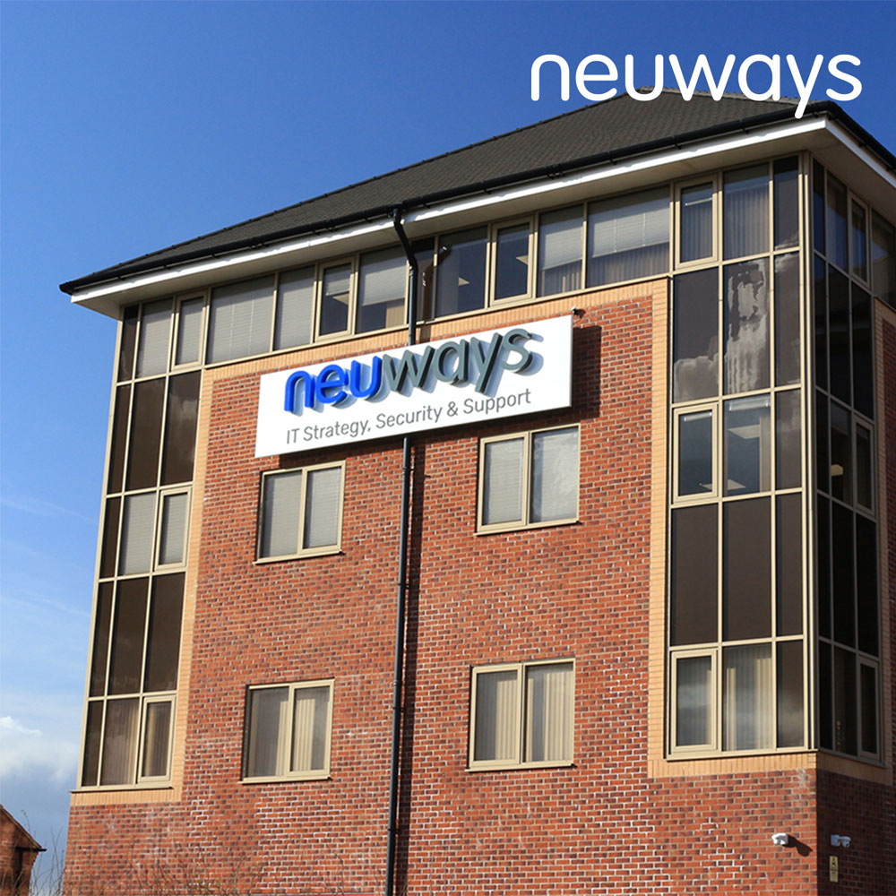 Neuways join Cyber Resilience Centre Advisory Group