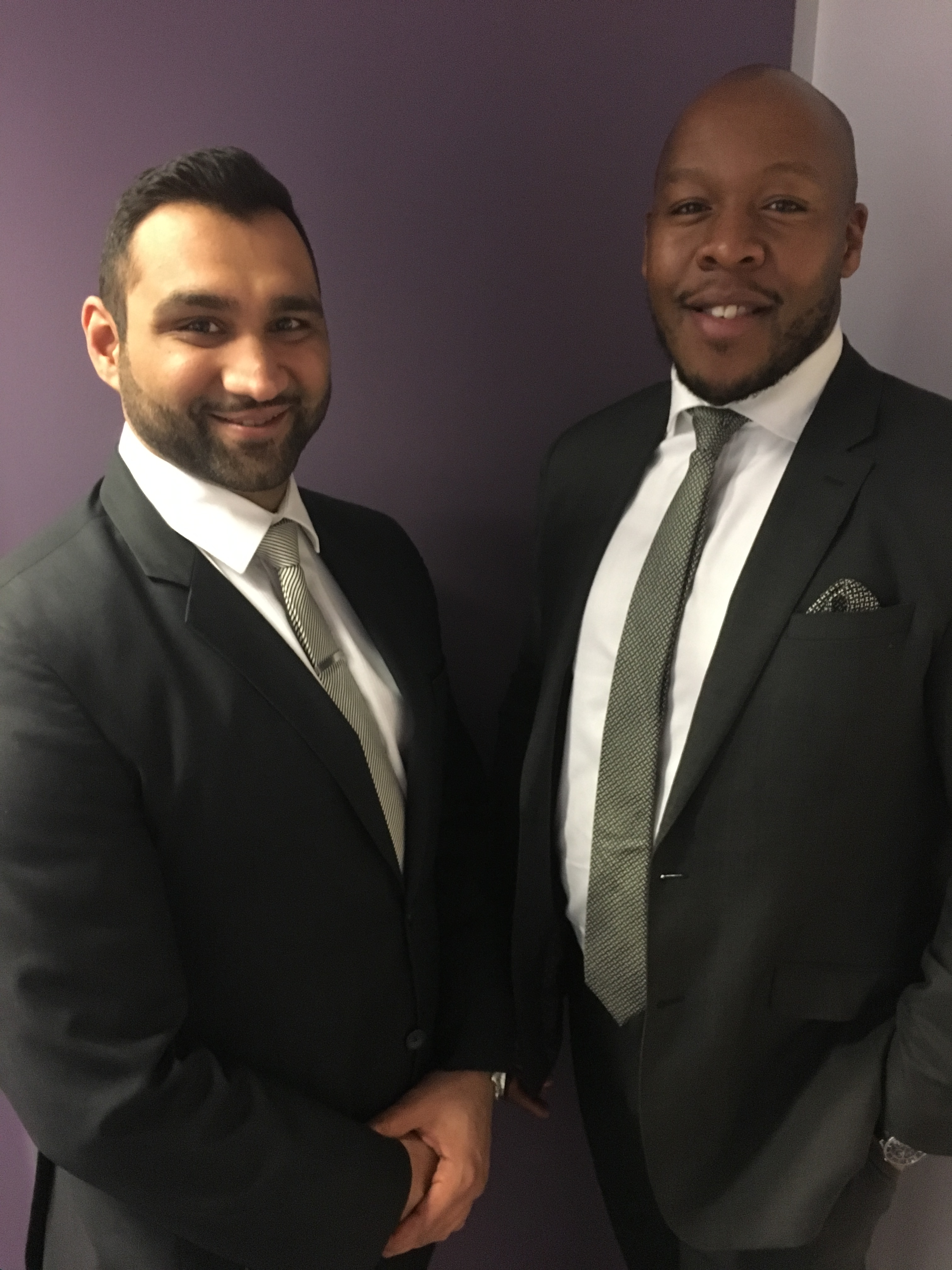 ENTERPRISE LOANS BOOSTS TEAM WITH DOUBLE HIRE