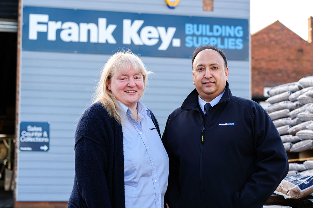 Frank Key Strengthens its Management Team with New Recruits