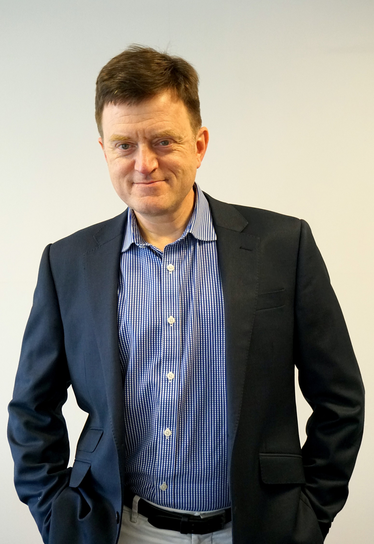 Freight firm makes strategic appointment as all-time turnover hits £50m