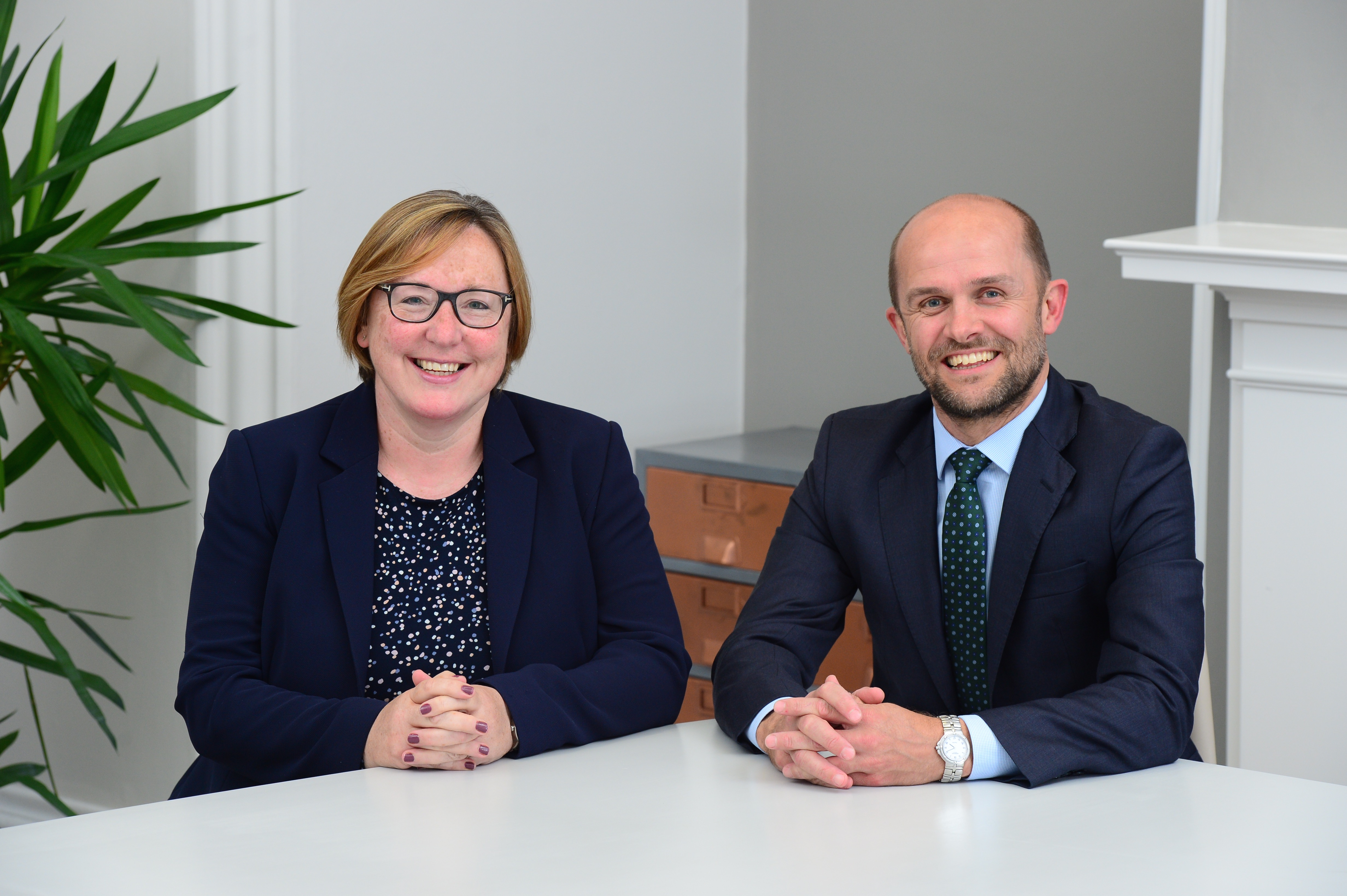 Actons looks to the future with new Chairman