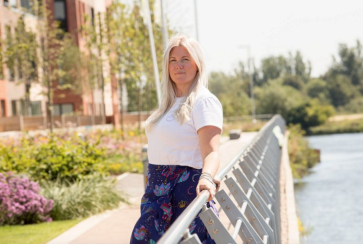 Trent Basin Appoints East Midlands Interior Designer to Shape Style for Future Phase