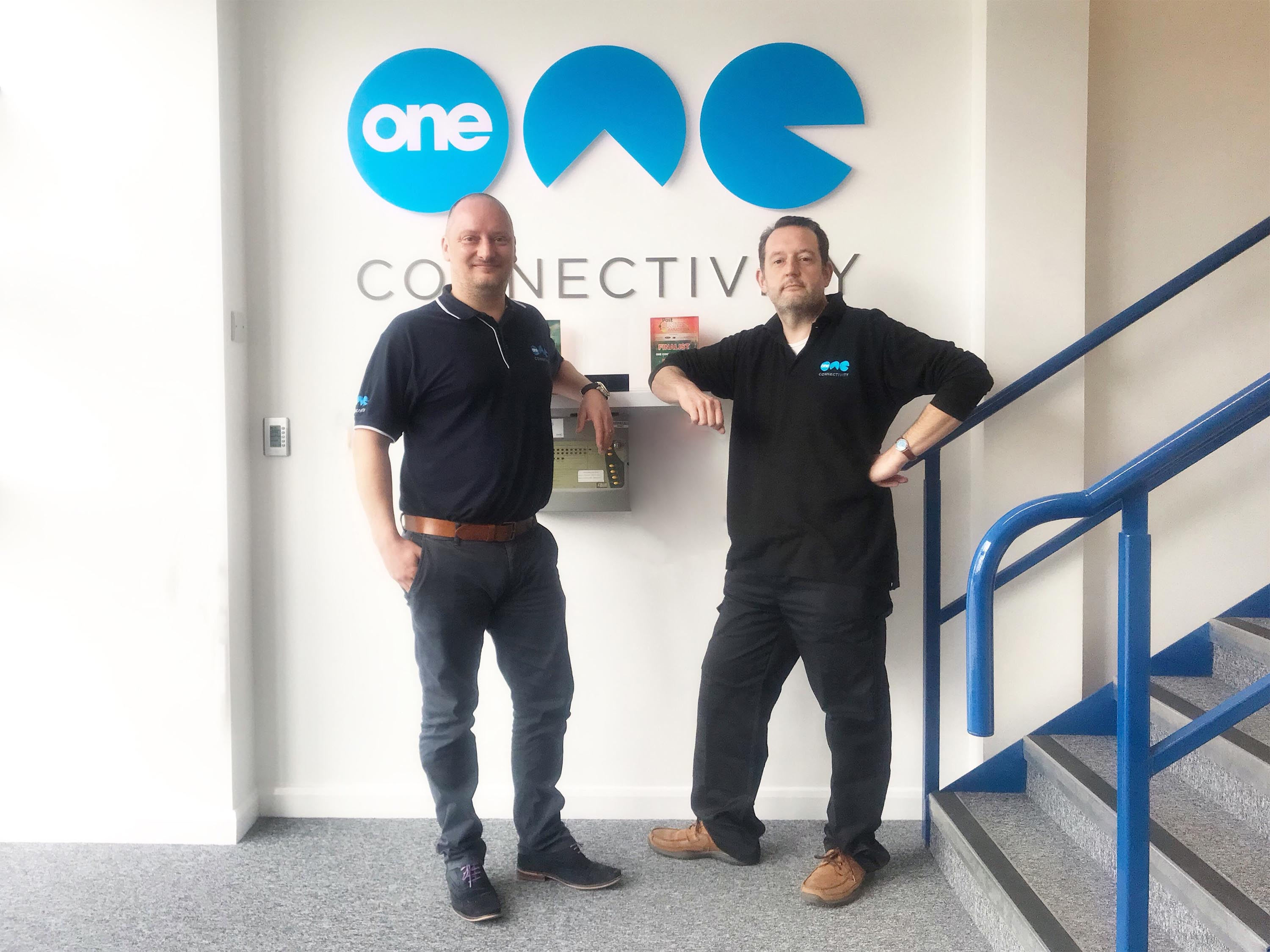 Big acquisition for Midlands business One Connectivity