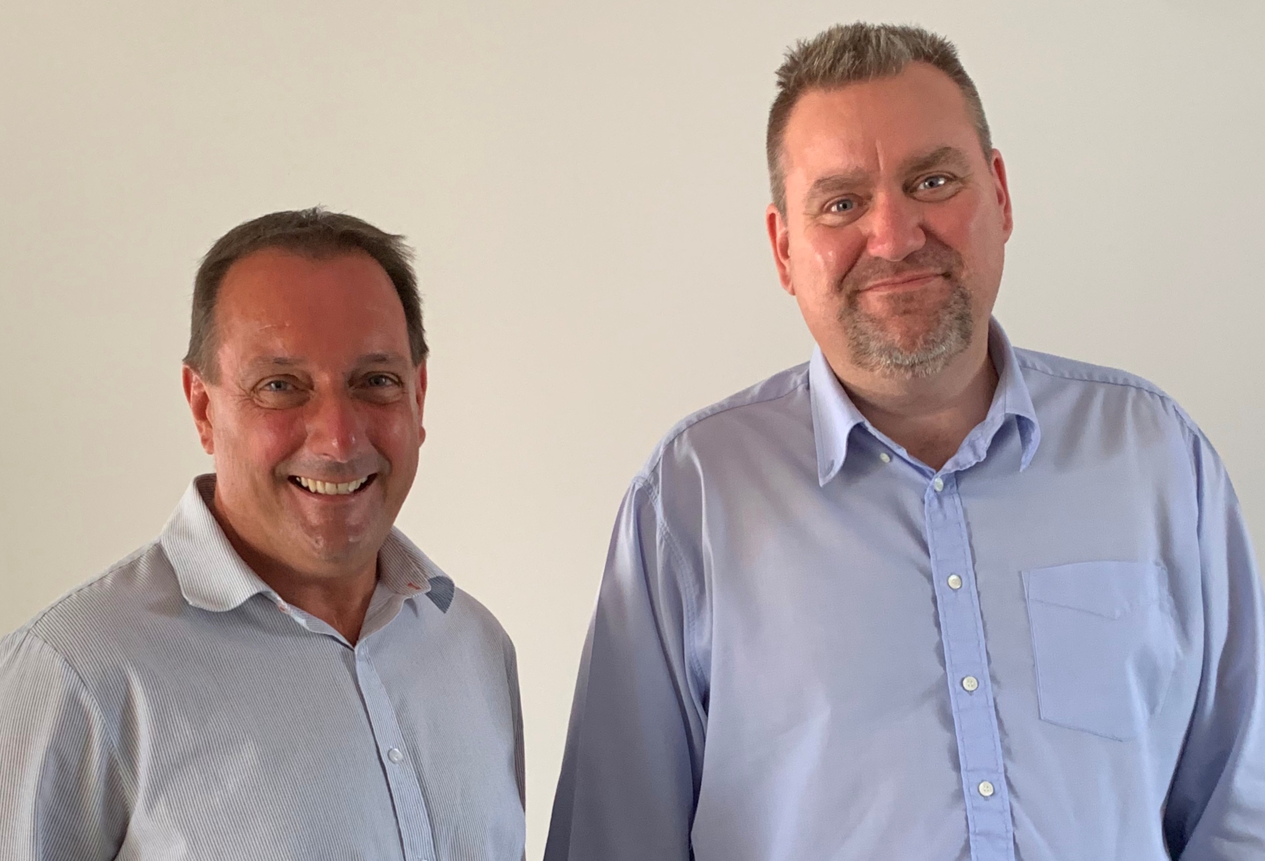Simon and Craig home in on new business venture
