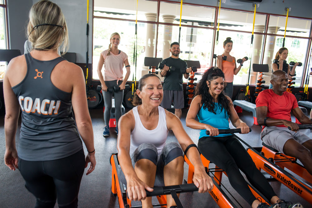 Tank goes from strength to strength with new fitness client win