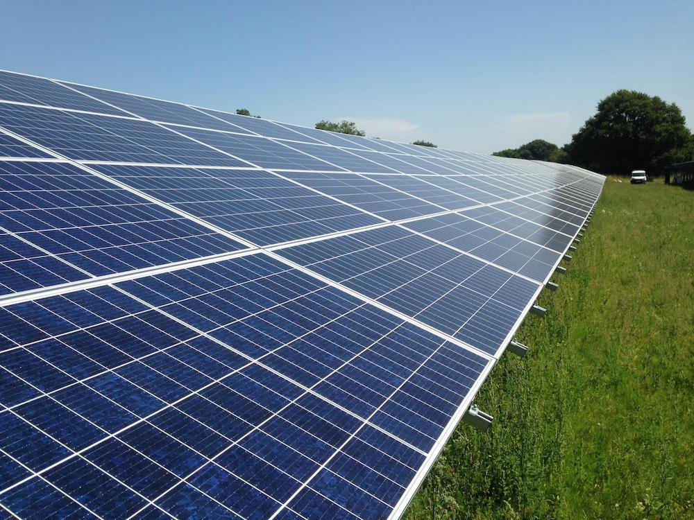 A local partnership bringing sustainability to farming