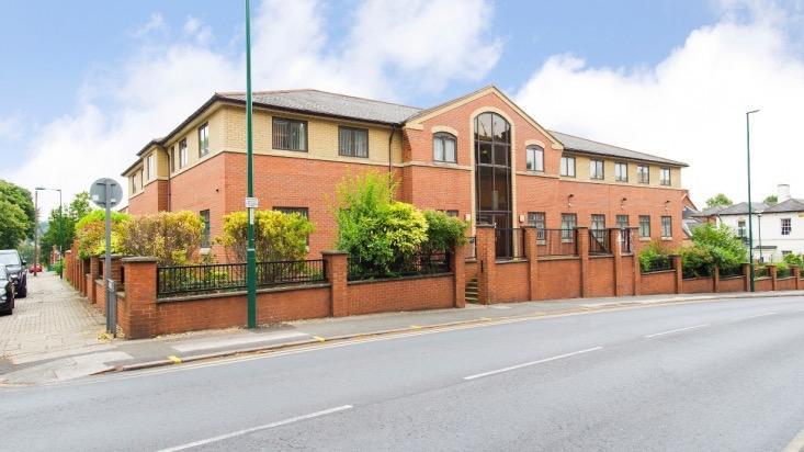 Lancaster House deal opens pathway for entrepreneur hub in Nottingham