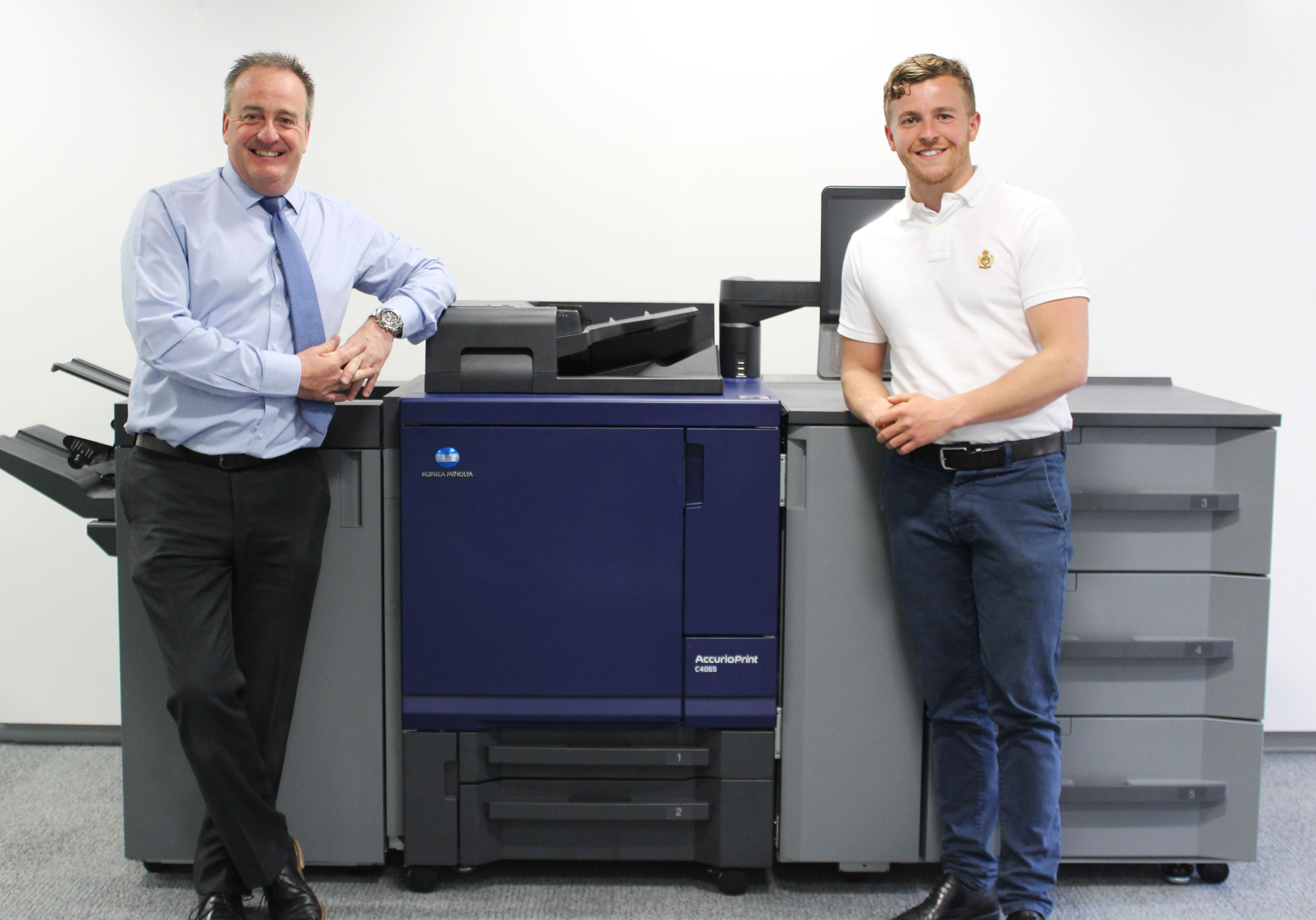 Konica Minolta partners with Digital Office Services to deliver enhanced print and digital solutions