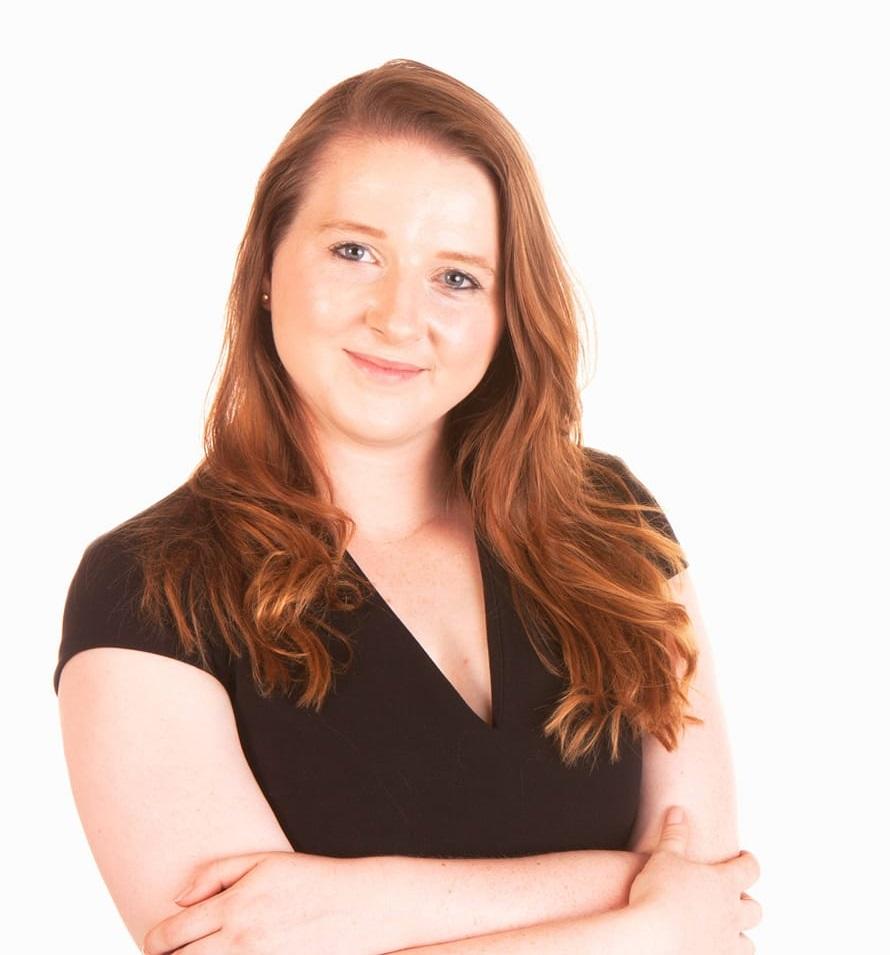 HiB appoints new PR Manager Laura Bennett