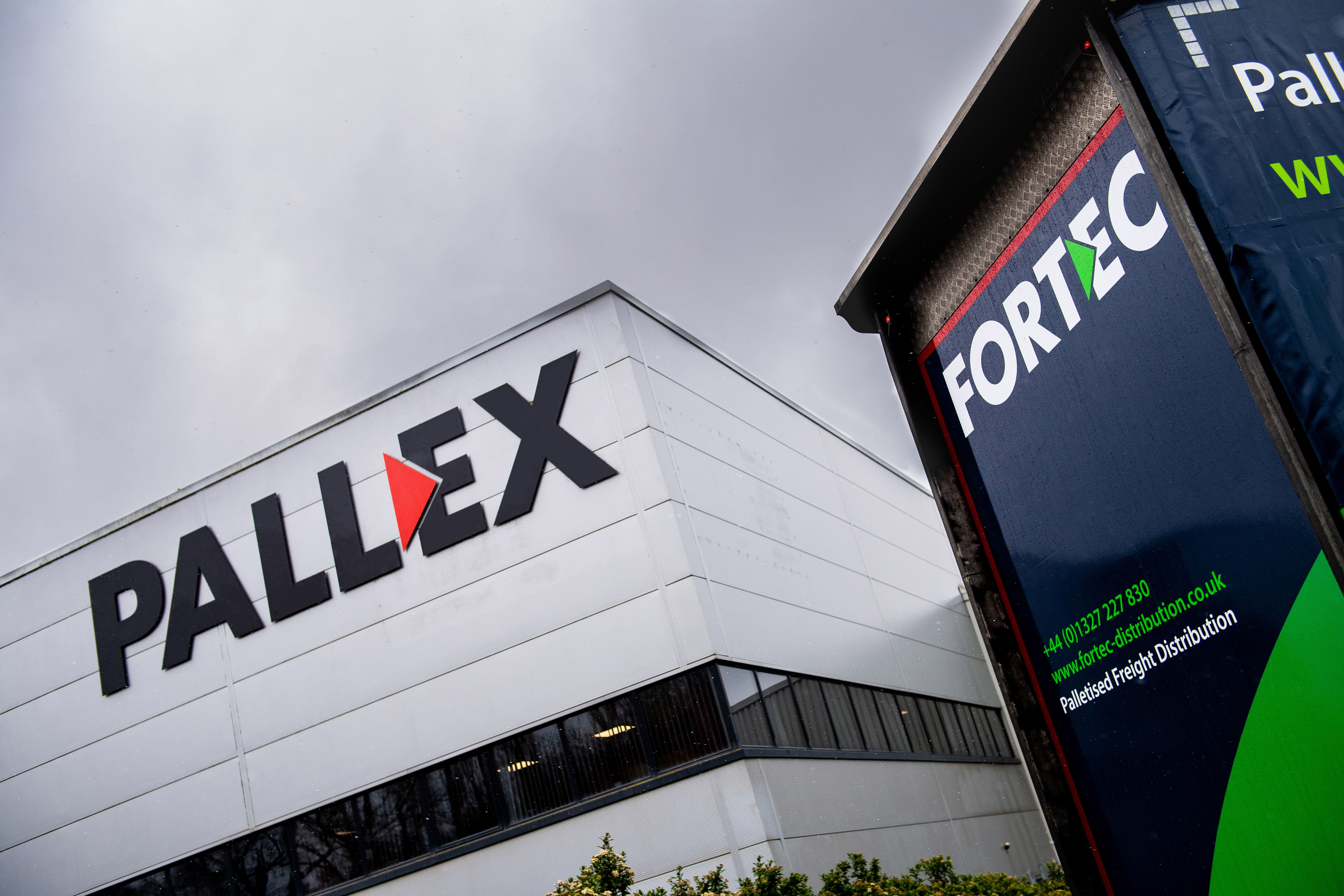 Pall-Ex Group deploys solutions from Honeywell and The Barcode Warehouse in latest major technology investment