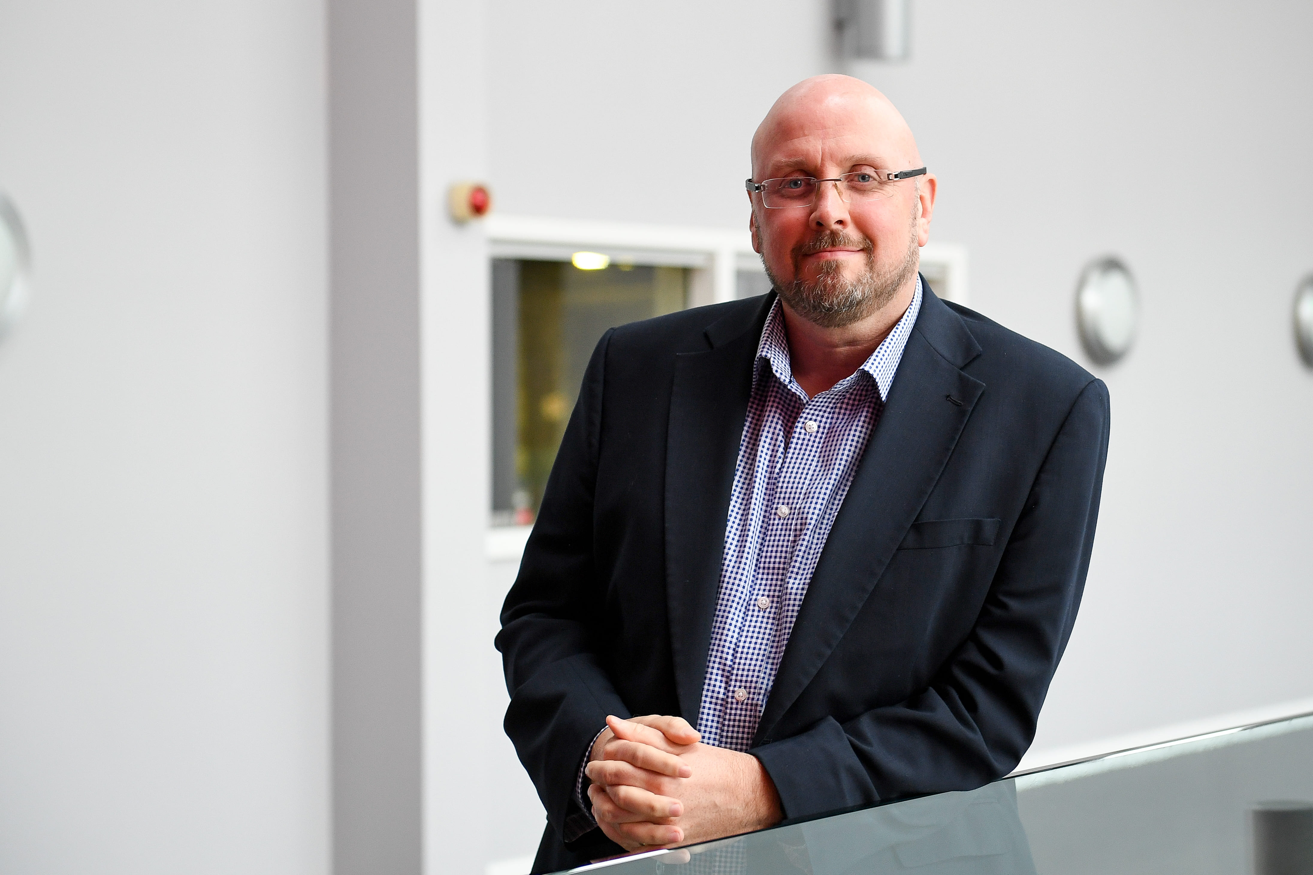 Pall-Ex Group appoints new Finance Director