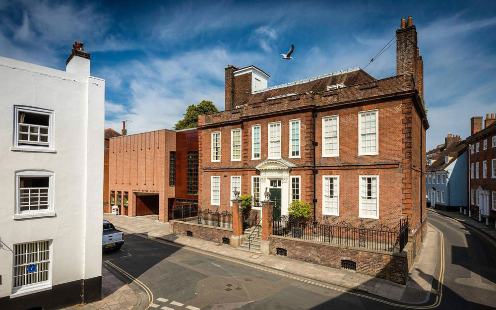 Art gallery scheme to be project managed by Focus Consultants