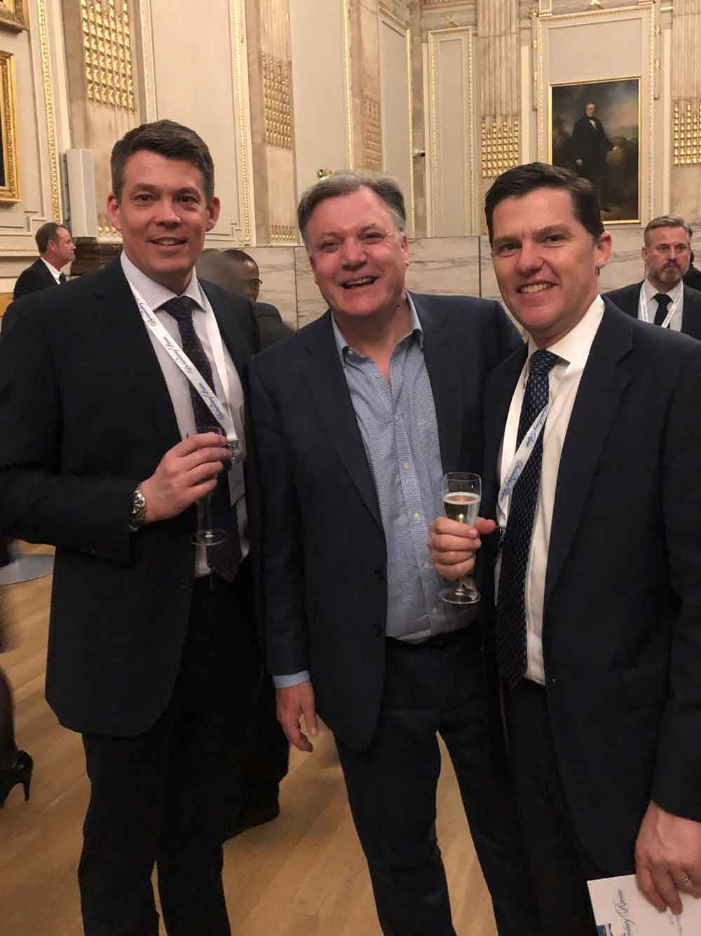 HFB Financial Planning Ltd chosen to appear in  The Parliamentary Review