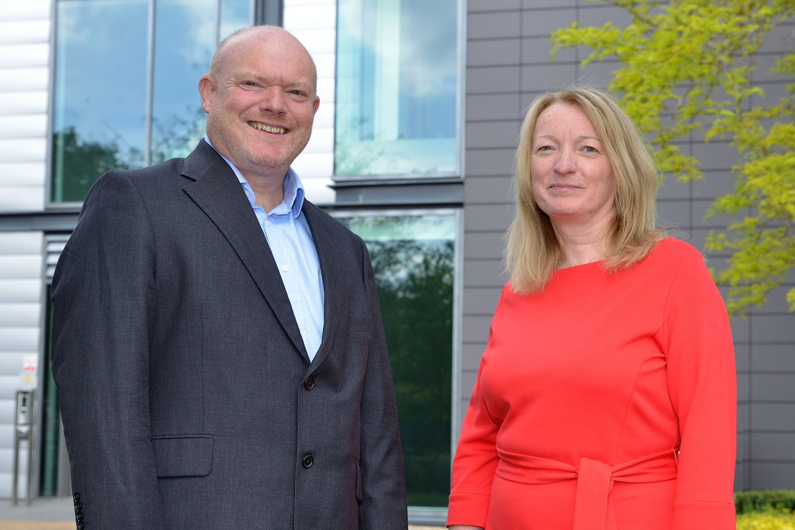 Howes Percival appoints new senior Partner and Head of Commercial