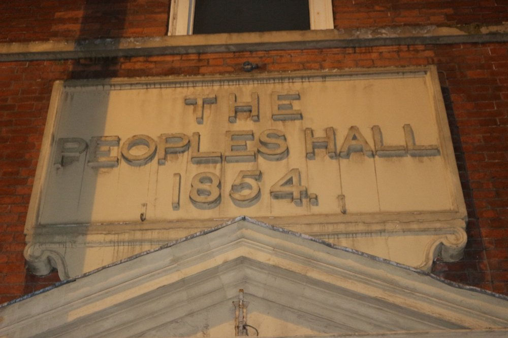 Vital work to put heritage at the heart of Nottingham