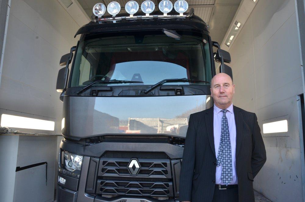 RHCV Welcomes RTUK Executive to its Nottingham Team