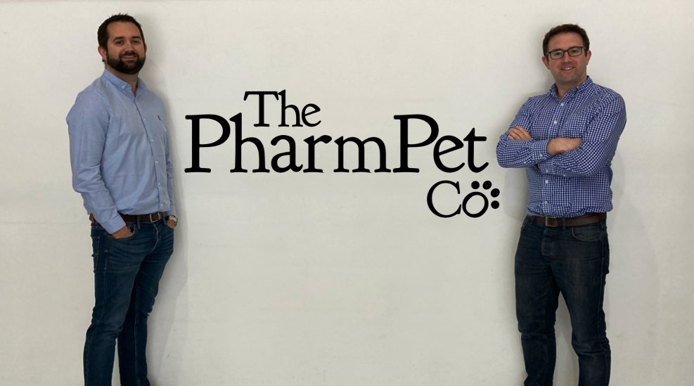 Paw-some news! Lincoln based online veterinary pharmacy launches during lockdown