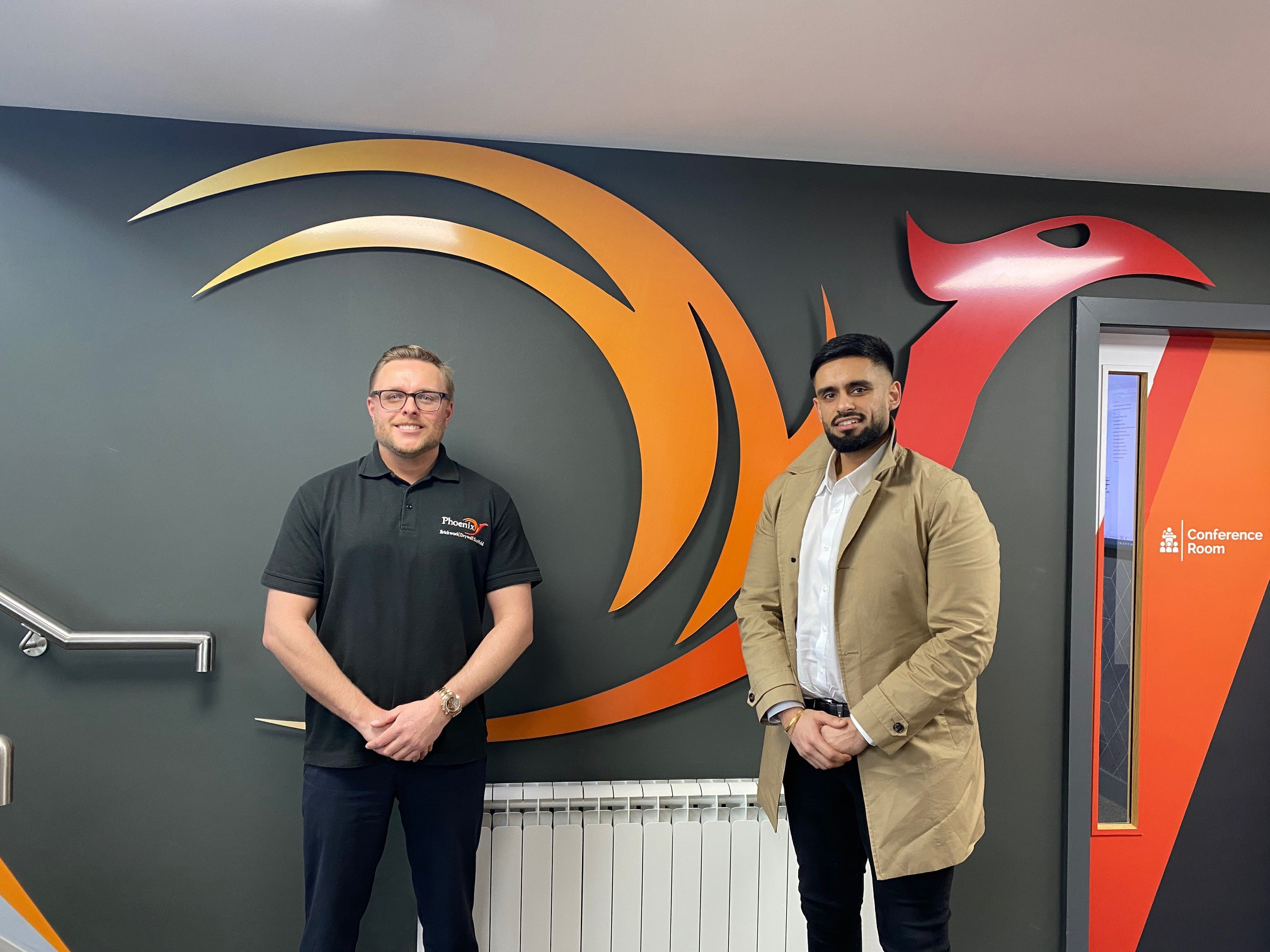 Phoenix Brickwork adds to its team with drive for UK growth