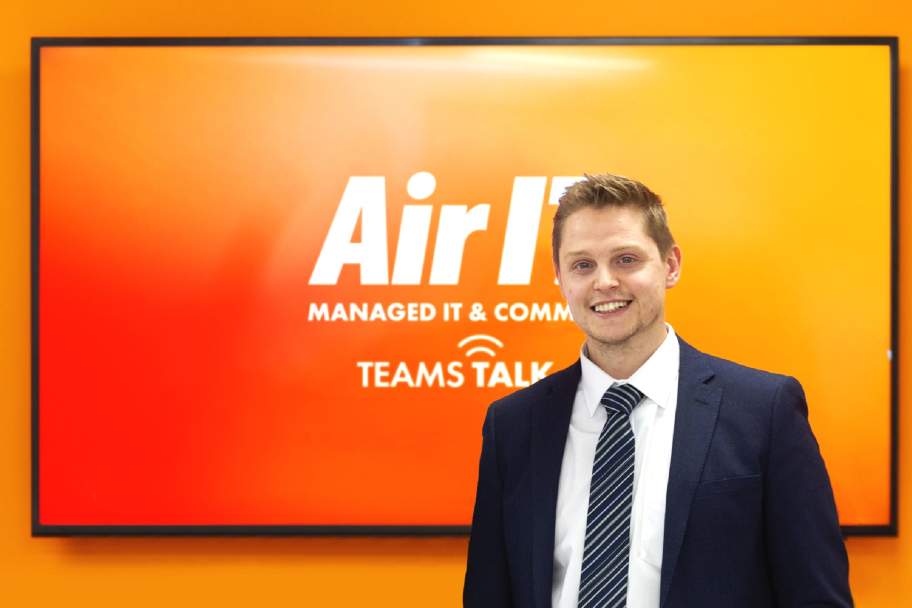 Air IT launches new telephone system for Microsoft Teams