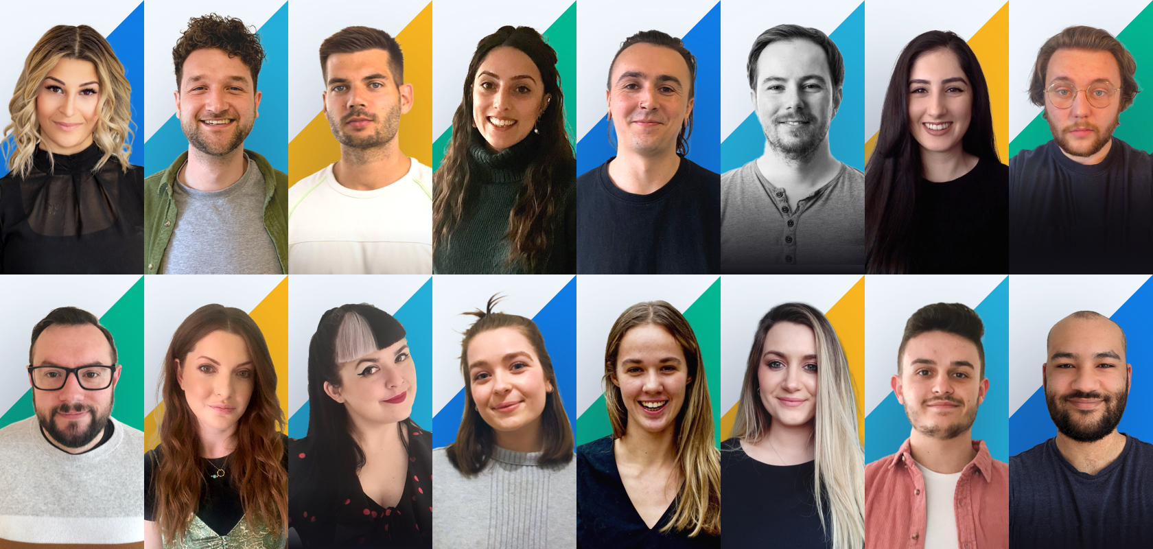 Impression opens another London office and welcomes raft of new recruits