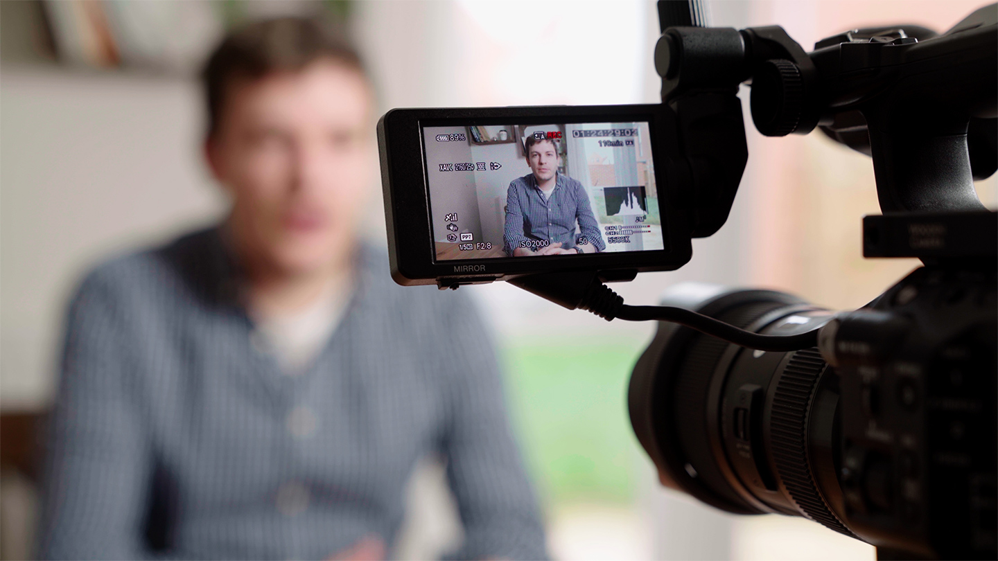 DERBY VIDEO PRODUCTION COMPANY LAUNCHES REMOTE VIDEO SERVICE