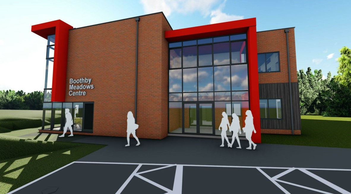 EXPANSION OF QUEEN ELIZABETH'S GRAMMAR SCHOOL SET TO COMMENCE IN THE SPRING