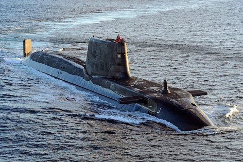 Royal Navy contract for Rolls-Royce