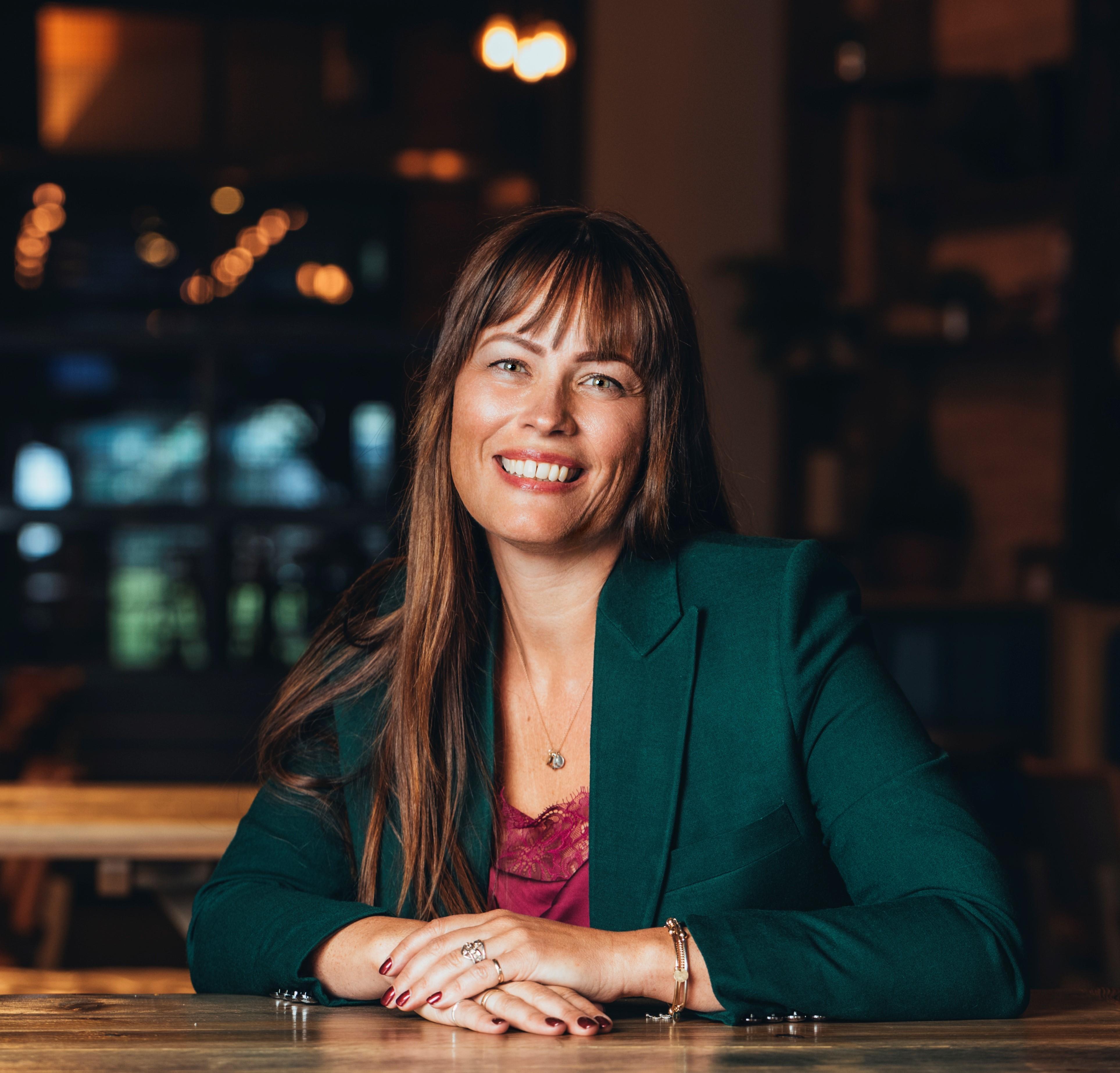 Award winning entrepreneur sets up national Swap Shop platform for small businesses.