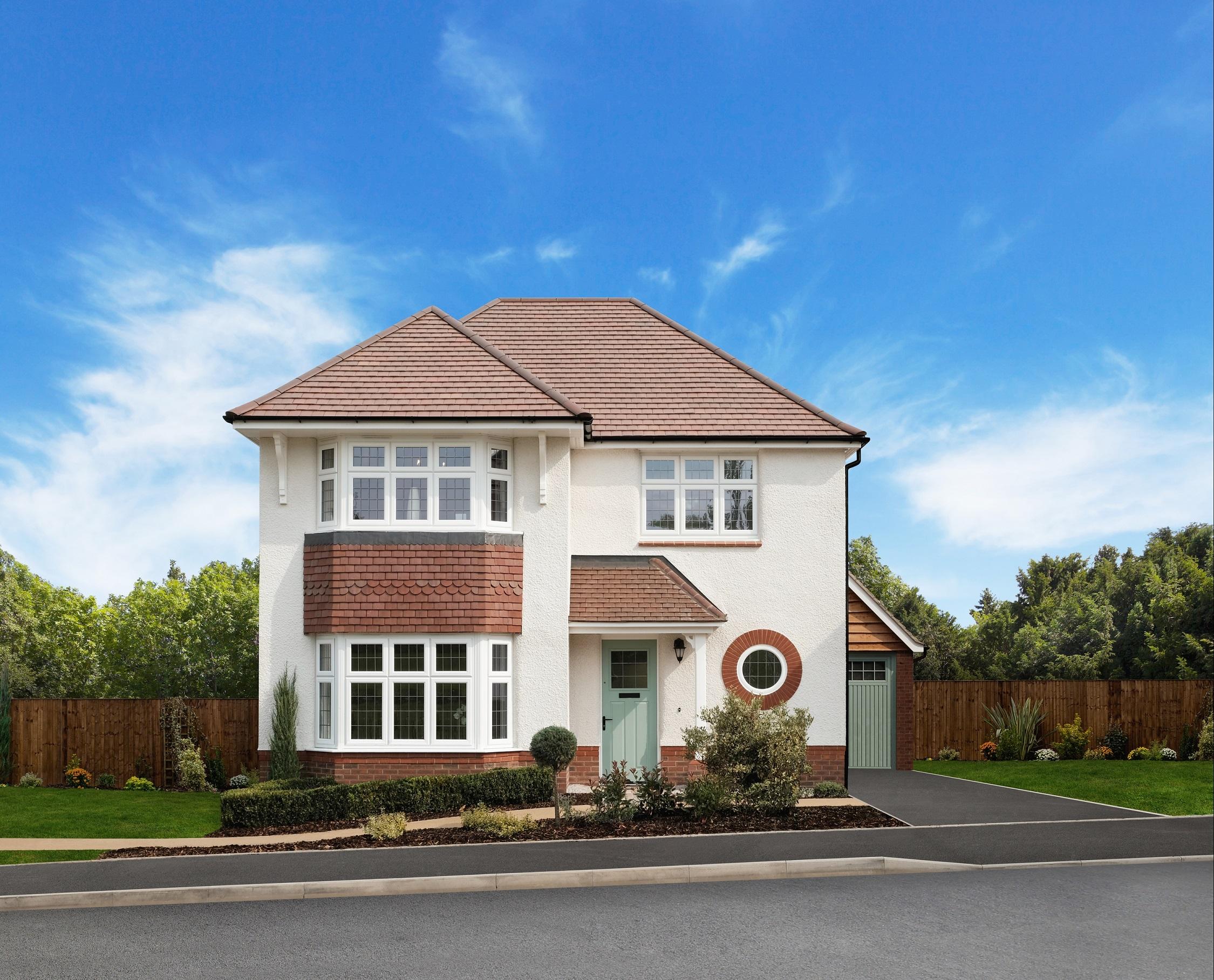 Housebuilder expands into Nottinghamshire