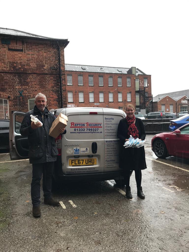 Local Company Provides Vital Support To Safe and Sound