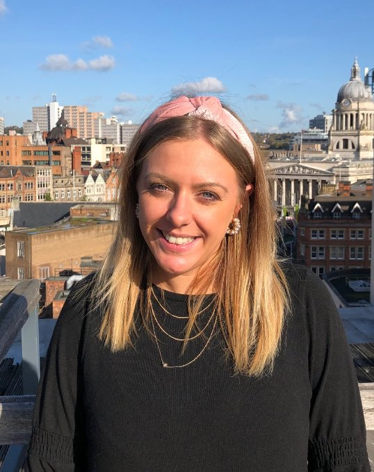 Retail Assist Welcomes Samantha Wilde as Their New  Service Delivery Lead