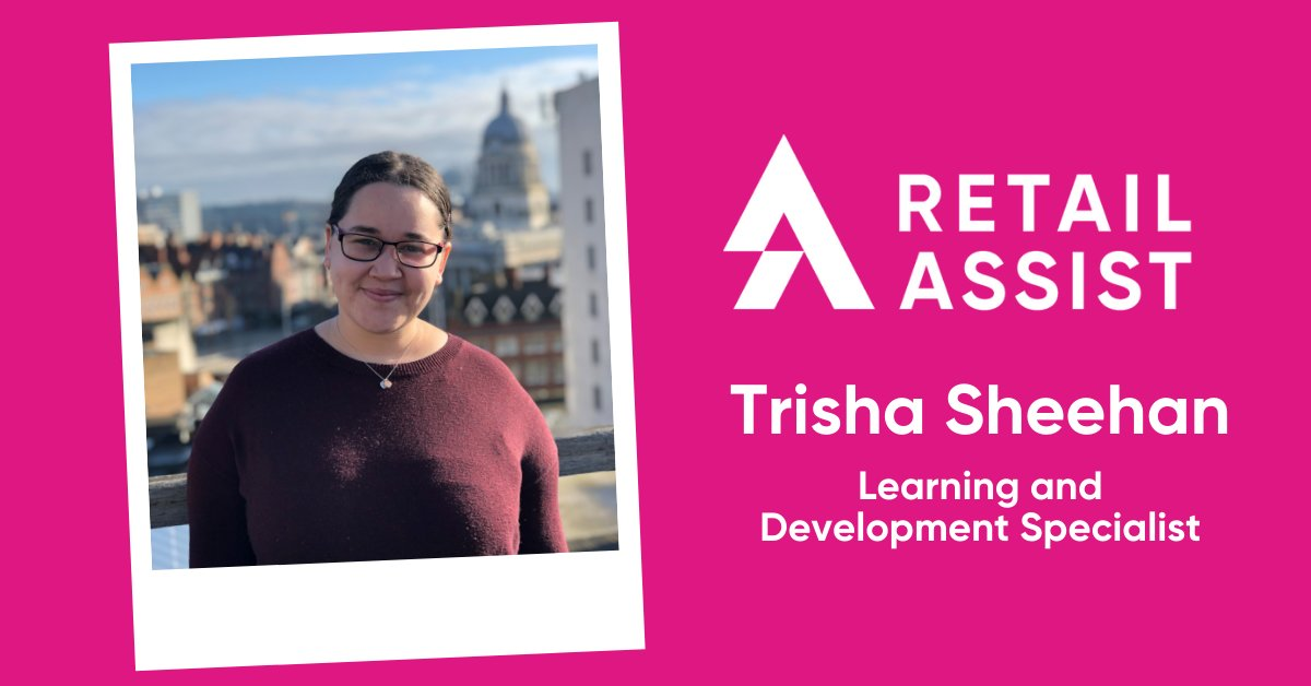 Retail Assist announces new learning & development specialist