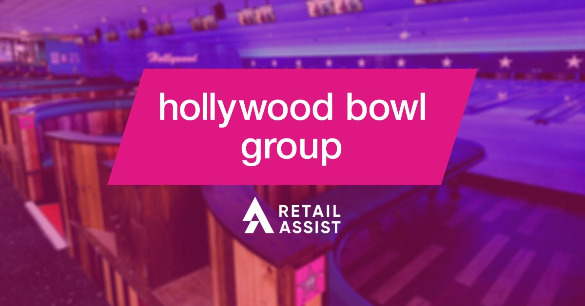 The MSP welcomes Hollywood Bowl Group to their customer list