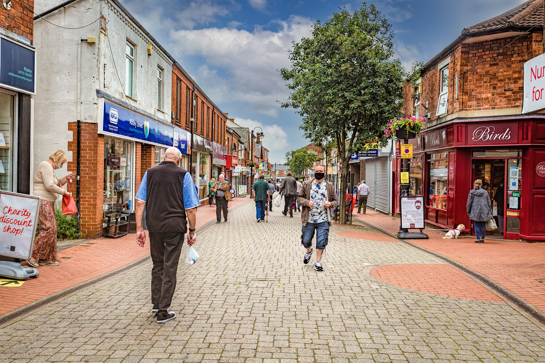 """Shop local initiative set to make some """"Appy"""" customers"""