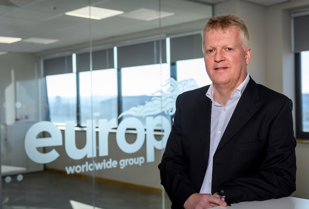Europa Appoints Non-Executive Director to Support Company Growth