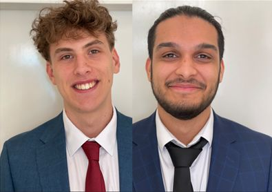 Smith Cooper Independent Financial Solutions strengthens its team with new graduate appointments